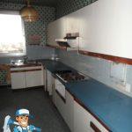 Débarras appartement Rueil Malmaison 92500